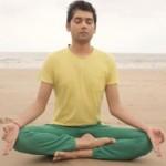 Naked Yoga Trainer Viveik Mishra enters Bigg Boss House