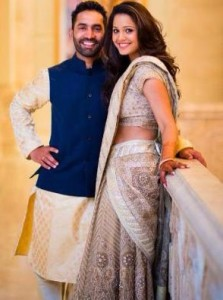 Dinesh Karthik and Dipika Pallikal Engagement Pics