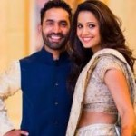 Dipika Pallikal gets engaged to Cricketer Dinesh Karthik