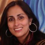 Fauzia Minallah presides as Jury Member at ICFF 2013 at Hyderabad