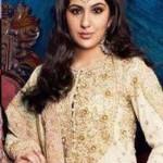 Saif's Daughter Sara Ali Khan to make Film debut in 2014?