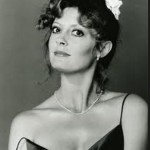 Man is comfortable when he chooses a strong Woman: Susan Sarandon