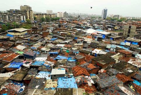 Living Conditions Inside Slums In India Biharprabha News