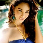 Bea Rose Santiago in Swimsuit