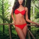 Bea Rose Santiago in Bikini