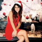 Top 20 Divas in World posing as Santa Claus