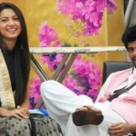 Gauhar Khan confesses her Love for Kushal Tandon