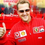 Michael Schumacher in Coma after Skiing Accident in France