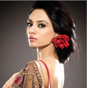 Miss India Sobhita Dhulipala in Saree