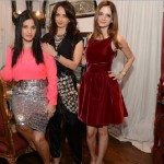 Sussanne Khan launches her Luxury Boutique called Bandra 190
