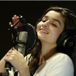 Alia Bhatt turns Playback Singer in Movie Highway