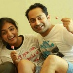 Nazriya Nazim and Fahad Fazil Marriage Photos
