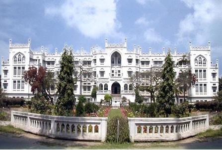 Patna Women's College Main Building