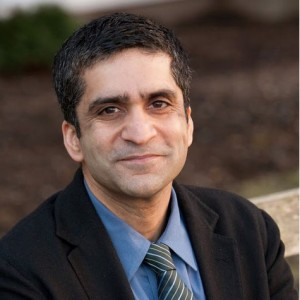 Rakesh Khurana is a Professor at Harvard Business School
