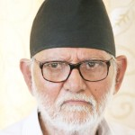Nepal's next PM Sushil Koirala was once an Indian Prisoner