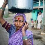 Phone based Community Radio fighting Child Marriages in Bihar