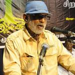 Filmmaker Balu Mahendra passes away of Cardiac Arrest