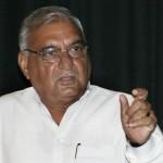 Youth slaps Haryana CM Bhupinder Singh Hooda in public