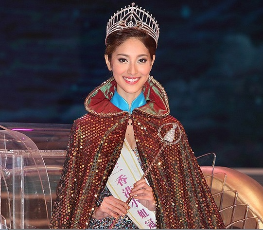 Miss hong kong 2013 contestant alleged leaked sextape - 3 8