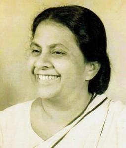 Juthika Roy