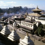 Even 7.9 Earthquake failed to damage the sacred Pashupatinath Temple