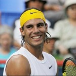 Rafael Nadal in ATP World Tour