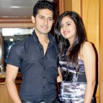 Ravi Dubey and Sargun Mehta married in December 2013