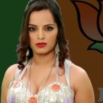 Meghna Patel Bold and Beautiful in Namo Namo Video Song