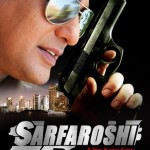Sarfaroshi, The War against System movie poster
