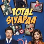 Movie Review: Total Siyapaa is total Madness