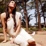 Indian Actress Anjanaa goes nude for Hollywood Film