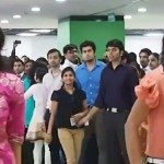 Video of Capgemini Office Flashmob feat Sunny Leone's Song goes Viral