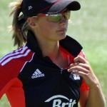 English Cricketer Danielle Wyatt proposes Virat Kohli for Marriage