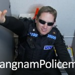 Policeman dismissed after posting Gangnam Style Video Spoof