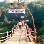 Don't dare to Cross our bridge, Bihar villagers tell Politicians