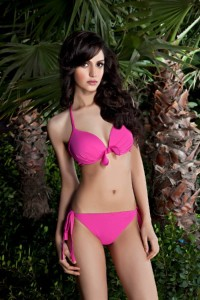Koyal Rana in Bikini Photoshoot