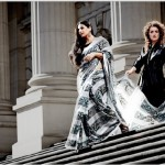 Vidya Balan does stunning Ethnic Photoshoot with Australian Designers