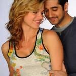 Is Vinay Virmani dating American Actress Adrianne Palicki?