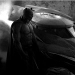Zack Snyder reveals the first look of Batman in Man of Steel Sequel