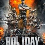 Holiday Movie is not a remake of Thupakki says Akshay Kumar