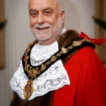 India-born Kewal Singh Athwal becomes Mayor of Erewash in UK
