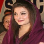 How Maryam Nawaz Sharif persuaded her father to visit India?