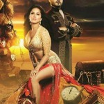 Sunny Leone all set to rock as a Judge in MTV Splitsvilla 7