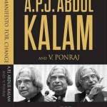 Dr. Abdul Kalam's new Book A Manifesto for Change to release on July 14