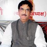 Union Minister Gopinath Munde dies in a road accident in Delhi