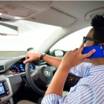 Indian Engineers develop device which jams Cellphones of Car Drivers