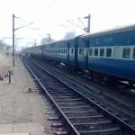 Railway Coach attendant jailed for Rapinga Minor Girl on Train