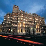 London's Langham hotel haunted with Ghosts, say English cricketers