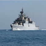 India's 1st Indigenous Warship INS Kamorta to be handed over to Indian Navy on July 12