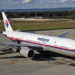 Malaysia Airlines flight 17 with 295 on board crashes in Ukraine